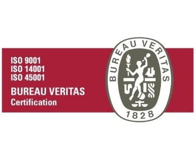 Bureau Veritas Certification ISO