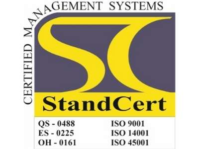 Certified Management Systems