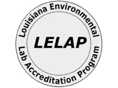 LELAP Logo