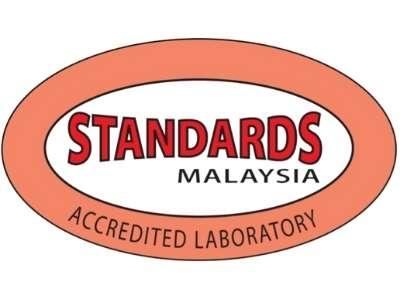 Standards Accredited Laboratory